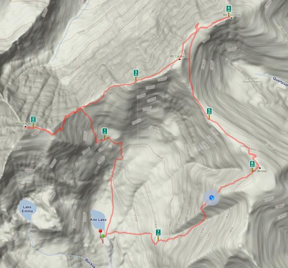 quad-map
